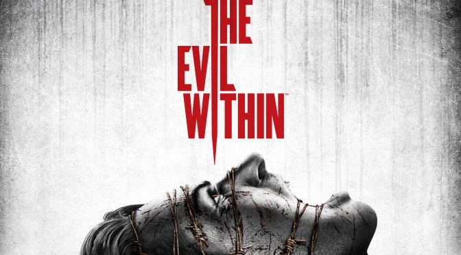 New The Evil Within TGS Trailer