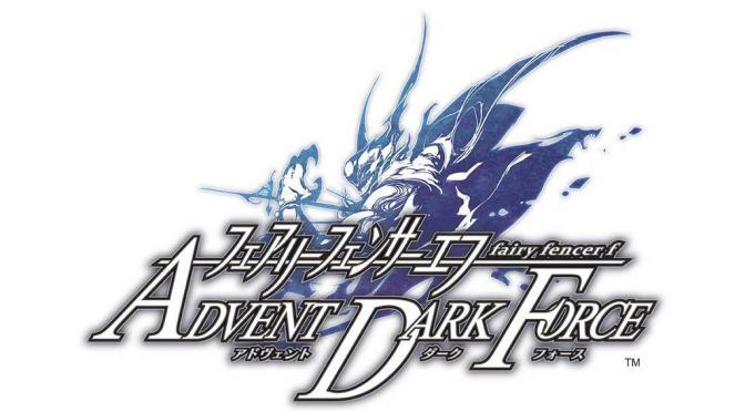 Fairy Fencer F: Advent Dark Force Announced