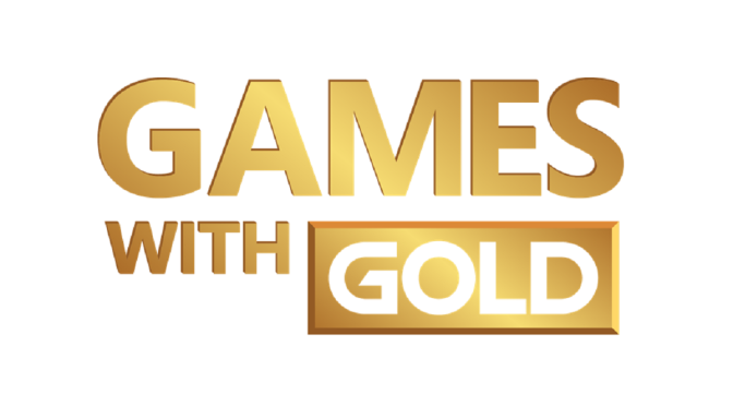 October's Games With Gold Announced!