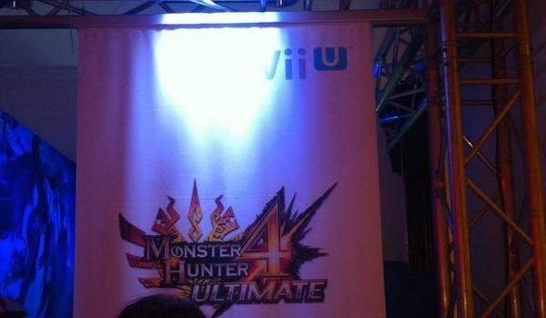 Rumor: Monster Hunter 4 Ultimate Coming to Wii U
