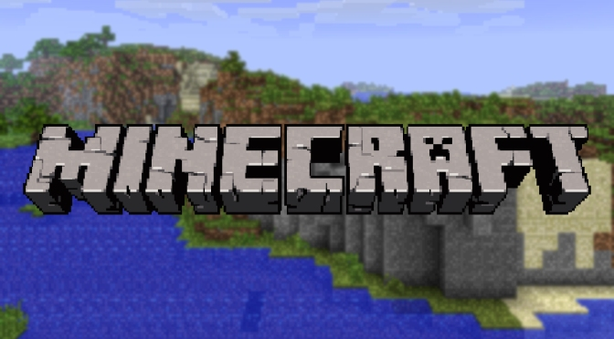 Minecraft Hits PlayStation 4 Today
