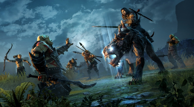 Last Gen Version of Shadow Of Mordor Gets Delayed