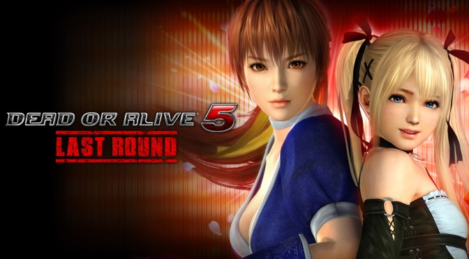 Dead or Alive Brings the Fight to PS4 and Xbox One