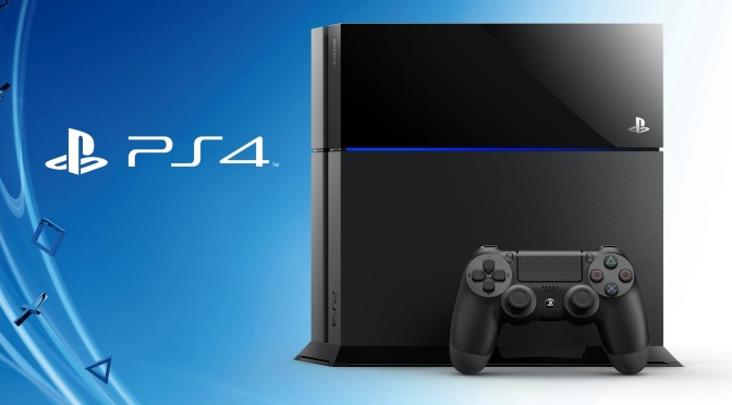 PlayStation 4 Reaches 1m UK Sales