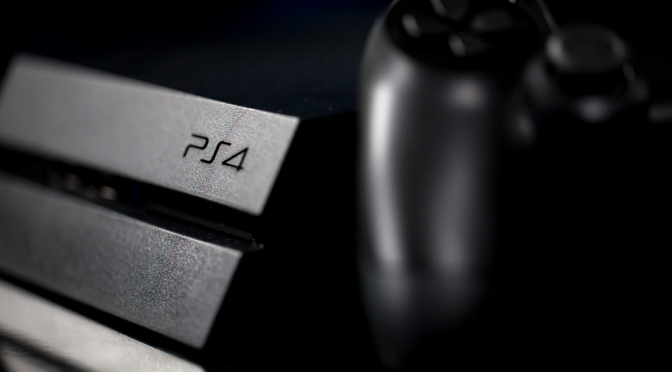 PS4 Passes One Million Units in Japan