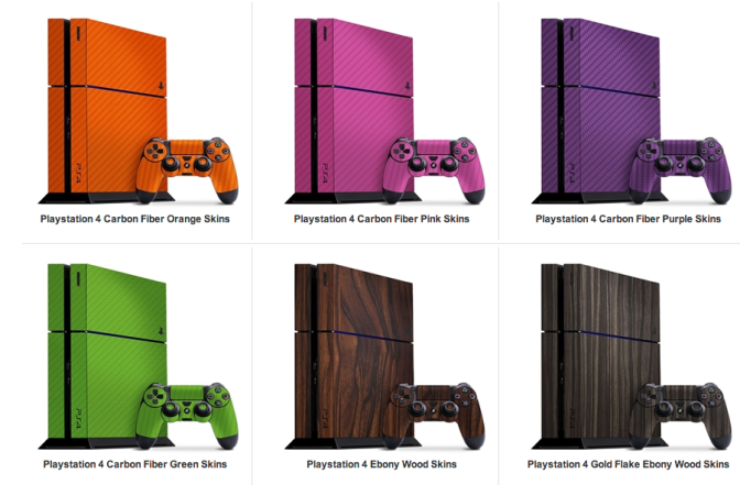PlayStation 4 Bundles That Could Really Sell
