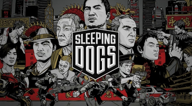 Sleeping Dogs Definitive Edition Gets A Trailer