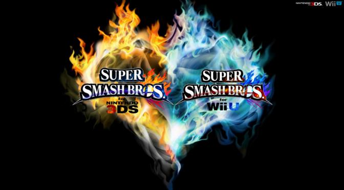 Super Smash Bros. Sale, Kinda