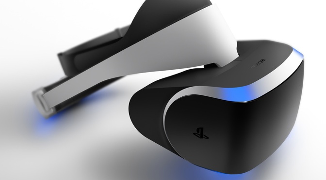 Project Morpheus Could Be Out Soon