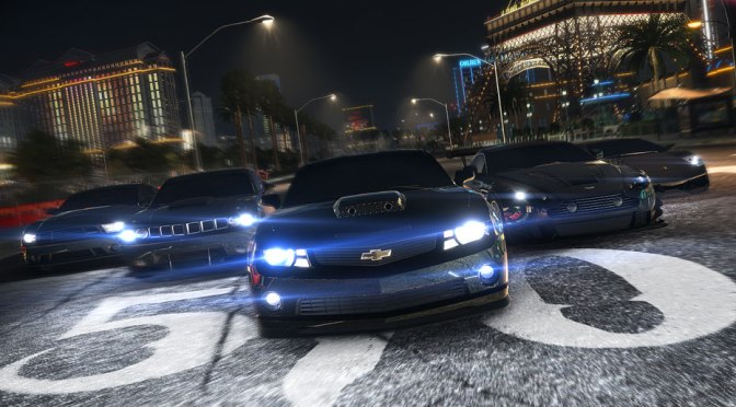 The Crew Urges Gamers To Drive Social In New Trailer