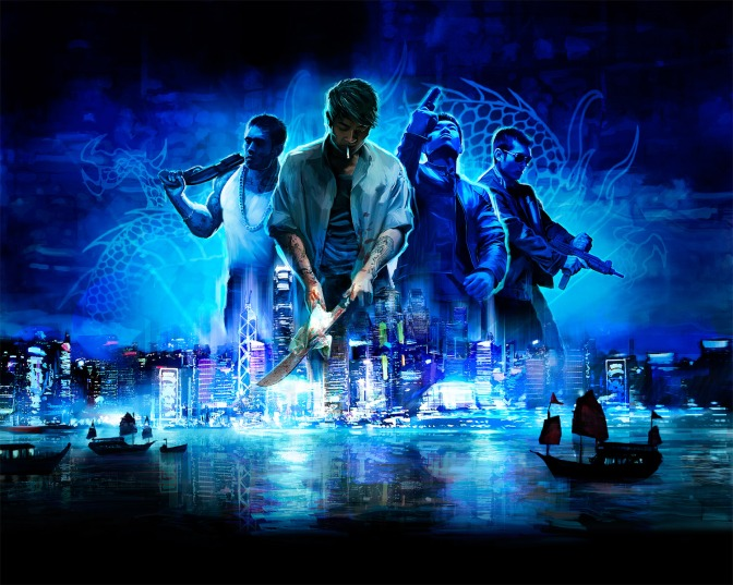 United Front Games Reveals New Triad Wars Game