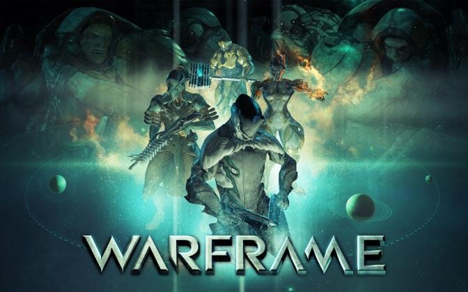 Warframe Review Xbox One