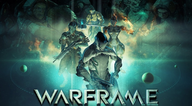 Warframe Review Xbox One