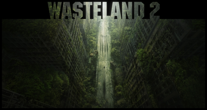Wasteland 2 Preview