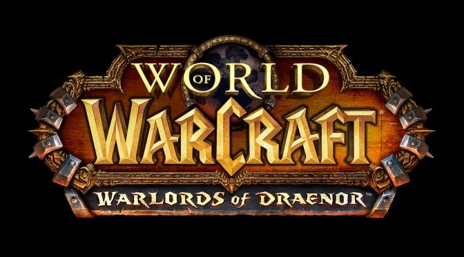 World of Warcraft Anniversary Update