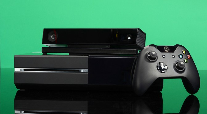 Xbox One Leads Japanese Hardware Sales Despite Slow Launch