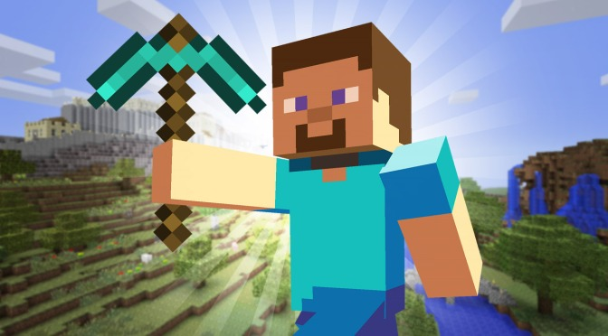 Head of Xbox Says Minecraft Sequel Not Certain