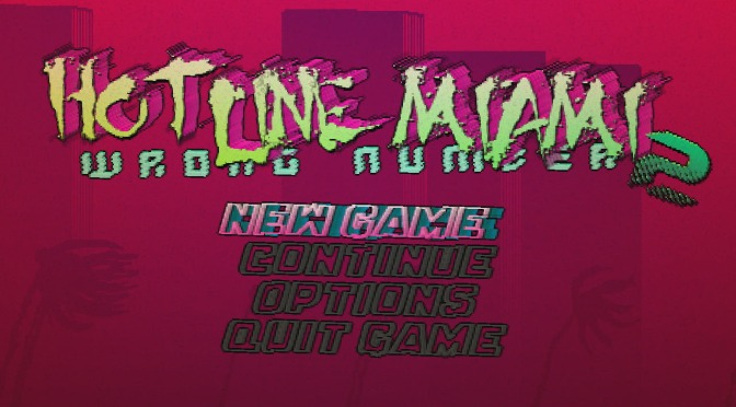 Hotline Miami 2: Wrong Number Misses its Release Window