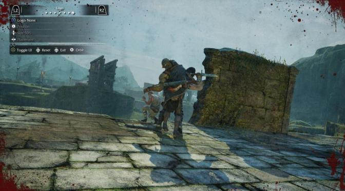 Shadow of Mordor Now Has a Photo Mode!