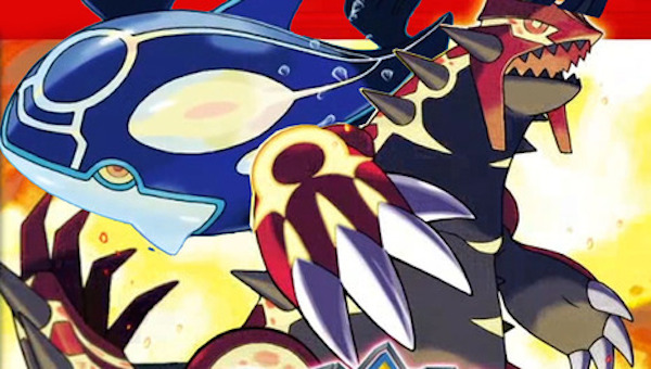Pokémon ORAS Passes 1 Million Pre-Orders in Japan