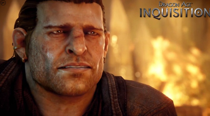 Dragon Age: Inquisition Gets Fantastic ESRB Summary