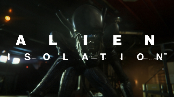 Alien: Isolation Review