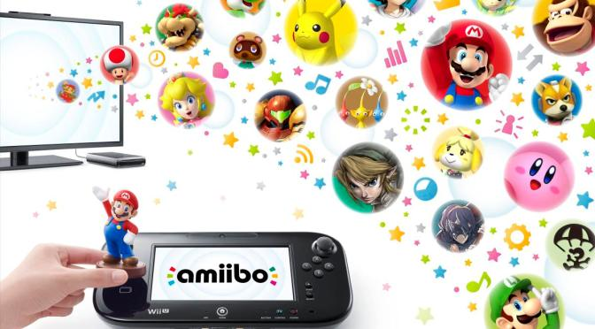 Nintendo Amiibo Trailer Might Make You Facepalm