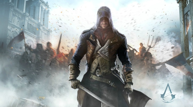 Assassin's Creed Unity Update 3 available now