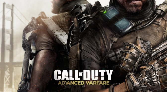 Call of Duty: Advanced Warfare Cross-Buy for PS3/PS4