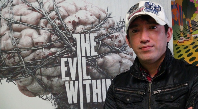 Shinji Mikami, The Father of Survival Horror