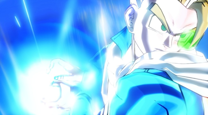 Dragon Ball Xenoverse's US Release Date and Day One Edition Revealed