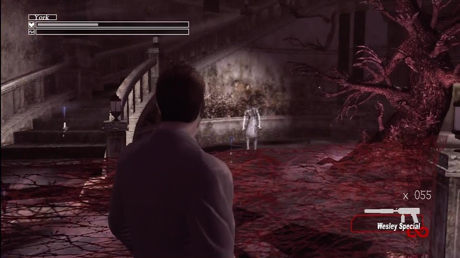 survival horror game - photo #9