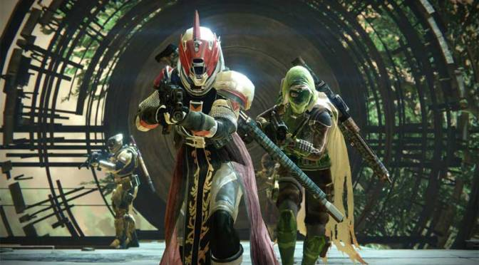 Bungie's Opinion On Matchmaking in Raids and Private Matches