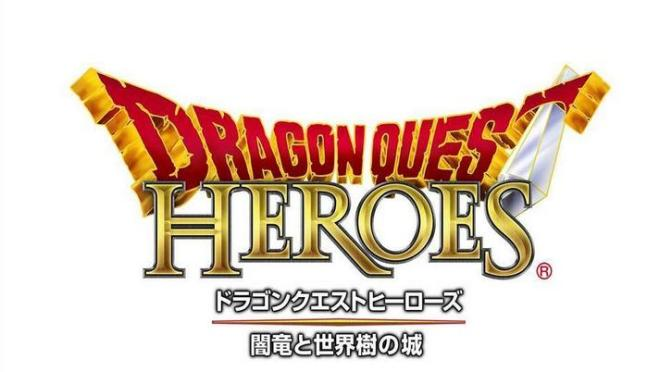 Dragon Quest Heroes Coming to Japan Soon