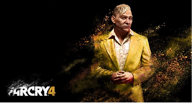 Far Cry 4 Goes Gold!