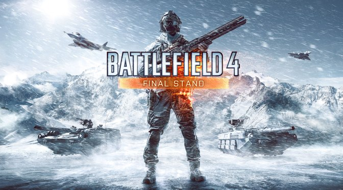 New Details On Battlefield 4: Final Stand DLC