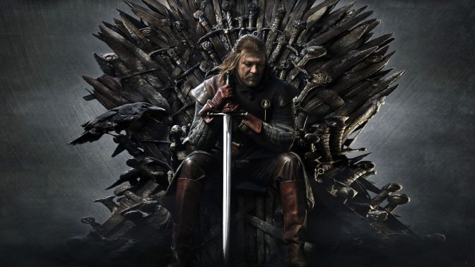 Game of Thrones to be a Family Matter