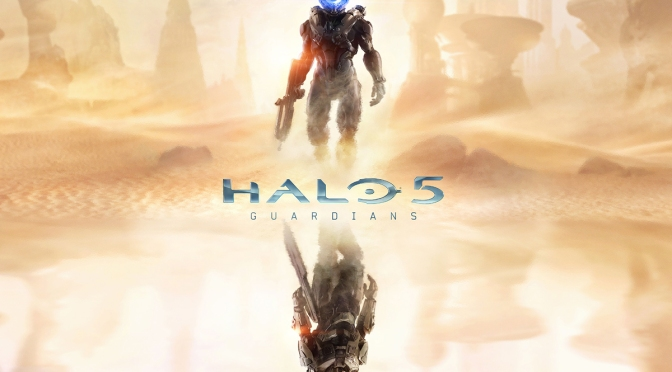 Halo 5 Multiplayer Game Footage Leaks, 343 Industries Responds