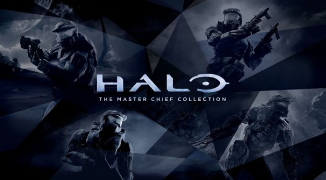Halo: The Master Chief Collection Goes Gold