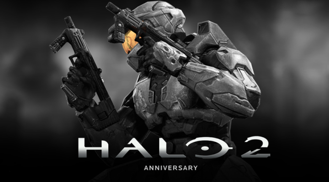 Halo 2 Anniversary Doc Releasing This Friday