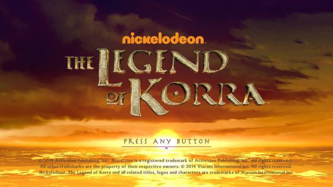 The Legend of Korra Review