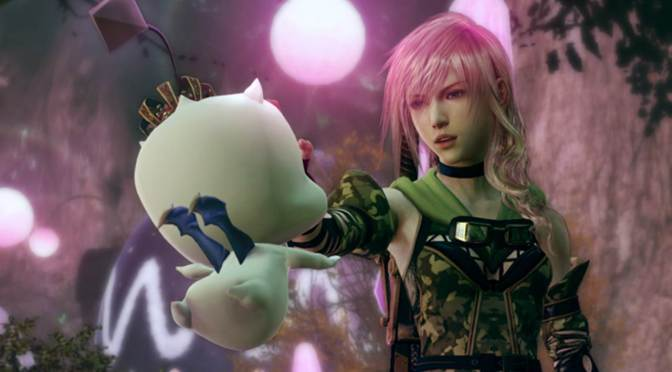 Disappointment with latest Final Fantasy release