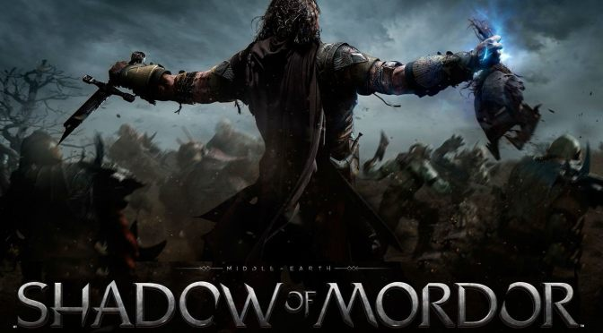 Middle-earth: Shadow of Mordor Wins Big at GDC