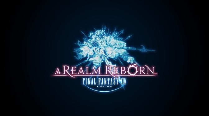 Final Fantasy XIV: A Realm Reborn Gets a GoTY Edition