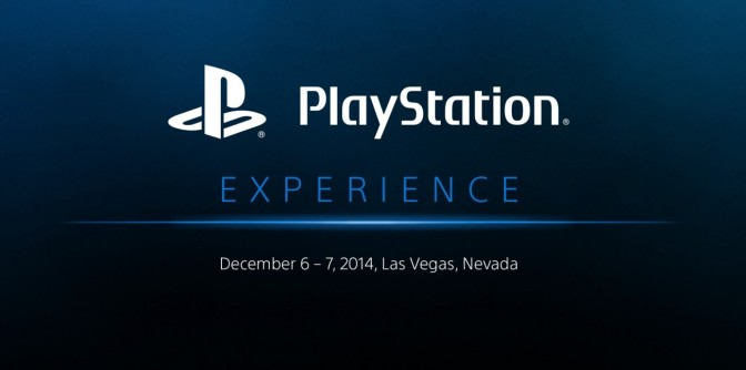 PlayStation Experience Tickets