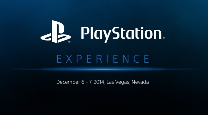 All PlayStation Experience Game Anouncements