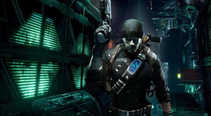 Prey 2 Officially Cancelled
