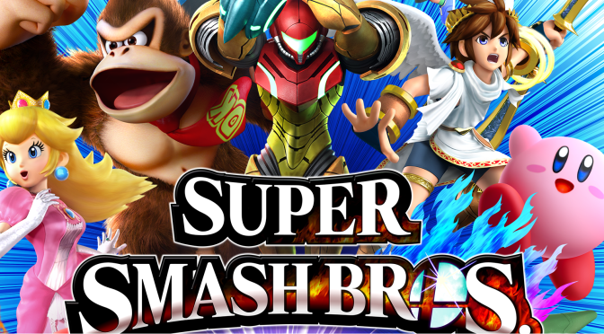 Super Smash Bros. for Wii U Level Editor and Board Game Mode?