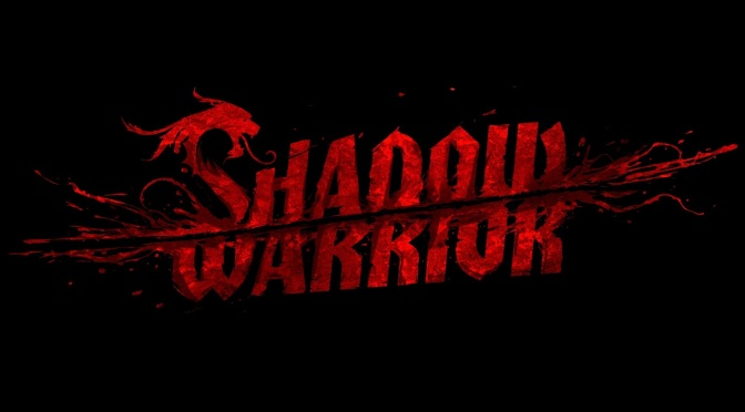 Shadow Warrior Releases New Trailer for PlayStation 4 and Xbox One Launch