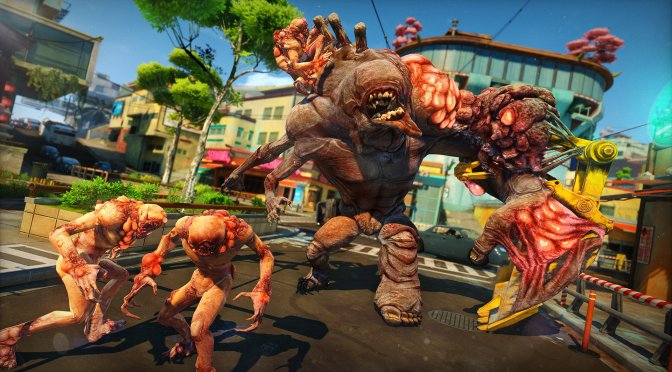 Sunset Overdrive Has Gone Gold!